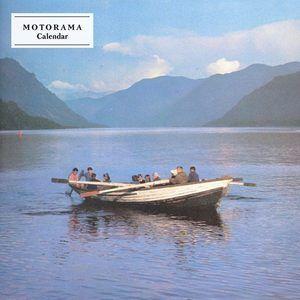 'Calendar' by Motorama
