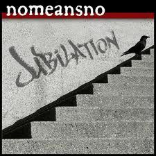 'Jubilation' by No Means No