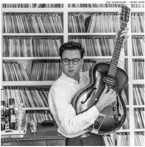 'Never Twice' by Nick Waterhouse