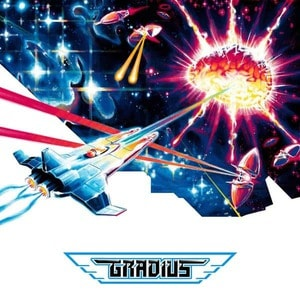 'Gradius' by Konami Kukeiha Club
