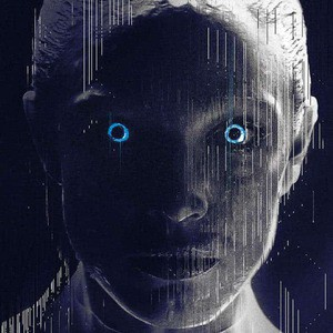 'The Machine (Original Motion Picture Soundtrack)' by Tom Raybould
