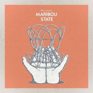 'fabric presents Maribou State' by Maribou State