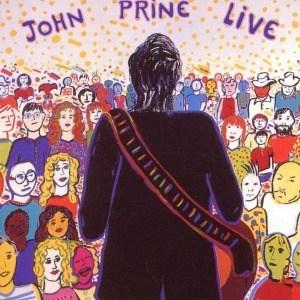 'John Prine (Live)' by John Prine