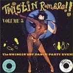 Twistin' Rumble Vol 5 by Various