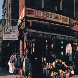 'Paul's Boutique' by Beastie Boys
