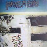 Shady Lane by Pavement