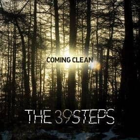 Coming Clean by The 39 Steps