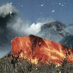'Go Tell Fire To The Mountain' by WU LYF