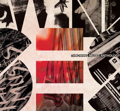 'Anthology' by Throwing Muses