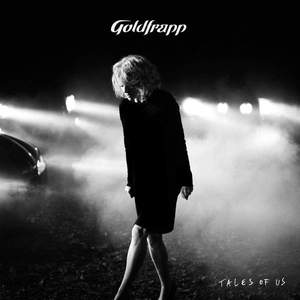 'Tales of Us' by Goldfrapp