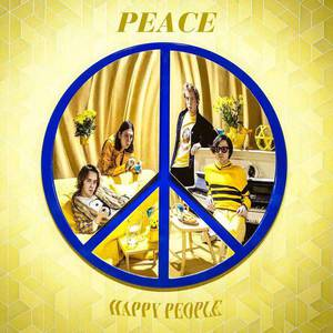 'Happy People' by Peace