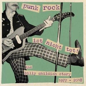 'Punk Rock Ist Nicht Tot' by Billy Childish