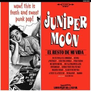 'El Resto De Mi Vida' by Juniper Moon