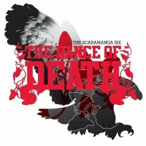 'The Dance Of Death' by The Scaramanga Six