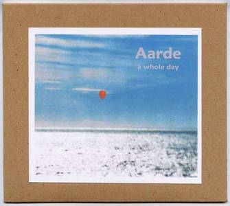 'A Whole Day' by Aarde
