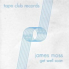 Get Well Soon by James Moss