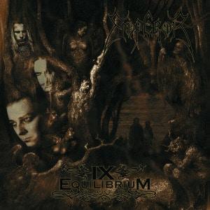'IX Equilibrium' by Emperor