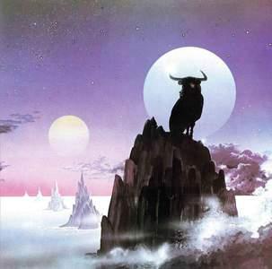 'Voice Of Taurus' by Bruno Spoerri