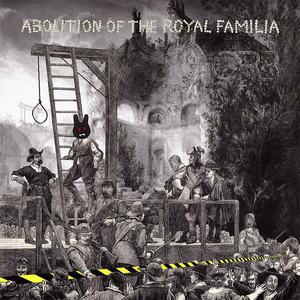 'Abolition of the Royal Familia' by The Orb