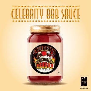 'Celebrity Barbecue Sauce' by Celebrity BBQ Sauce Band (Gerald Mitchell & Billy Love)