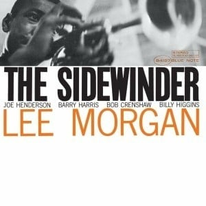 'The Sidewinder' by Lee Morgan