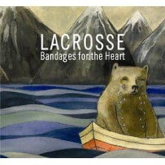 Bandages for the Heart by Lacrosse