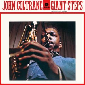'Giant Steps (Mono)' by John Coltrane
