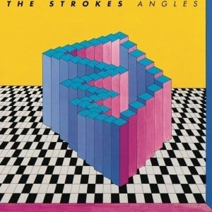 'Angles' by The Strokes