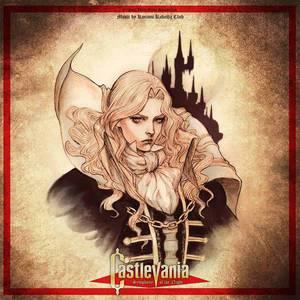 'Castlevania - Symphony Of The Night' by Konami Kukeiha Club