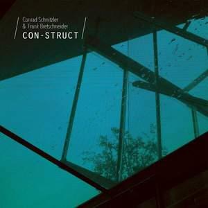 'Con-Struct' by Conrad Schnitzler & Frank Bretschneider