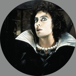 'The Rocky Horror Picture Show (Original Soundtrack)' by Various