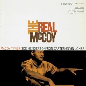 'The Real McCoy' by McCoy Tyner