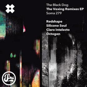 The Vexing Remixes by The Black Dog