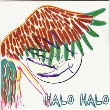 'Manananggal' by Halo Halo