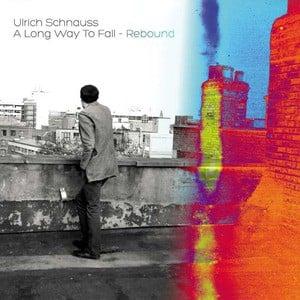 'A Long Way To Fall - Rebound' by Ulrich Schnauss