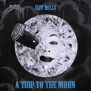 'A Trip To The Moon' by Jeff Mills