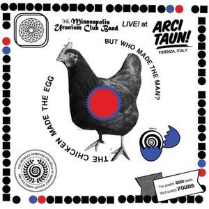 'Live At Acri Taun' by Uranium Club