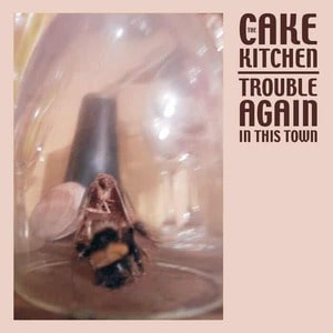 'Trouble Again In This Town' by The Cakekitchen