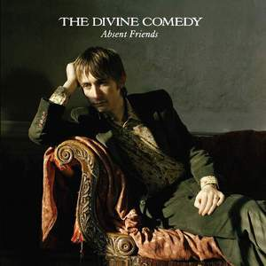 'Absent Friends' by The Divine Comedy