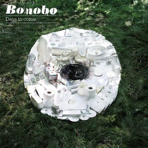'Days to Come' by Bonobo