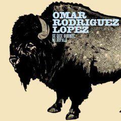 Se Dice Bisonte, No Buffalo by Omar Rodriguez Lopez