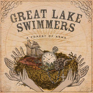 'A Forest of Arms' by Great Lake Swimmers