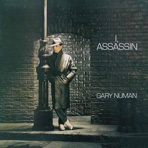 'I, Assassin' by Gary Numan