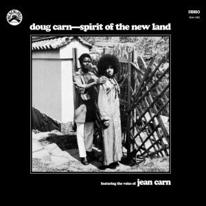 'Spirit Of The New Land' by Doug Carn Featuring The Voice Of Jean Carn