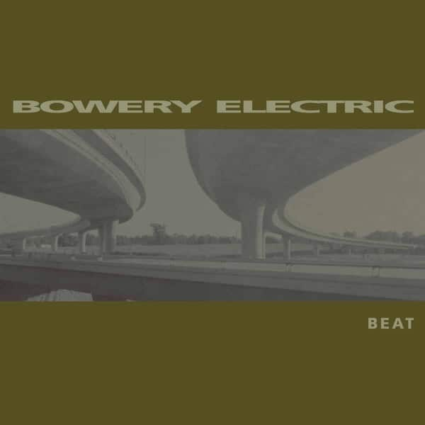 'Beat' by Bowery Electric