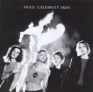 'Celebrity Skin' by Hole