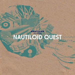 'Nautiloid Quest' by Nautilus