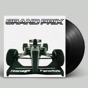 'Grand Prix' by Teenage Fanclub