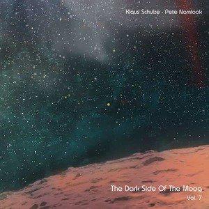 'The Dark Side Of The Moog Vol. 7' by Klaus Schulze & Pete Namlook