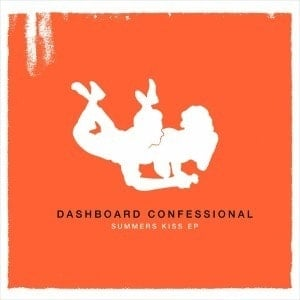 'Summers Kiss EP' by Dashboard Confessional